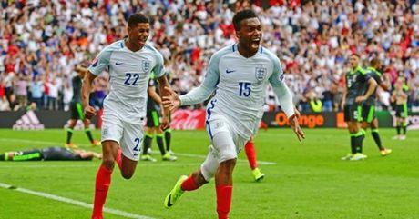 Euro 2016 Anh-Slovakia: Tam su quyet thang de xay chac ngoi dau - Anh 2