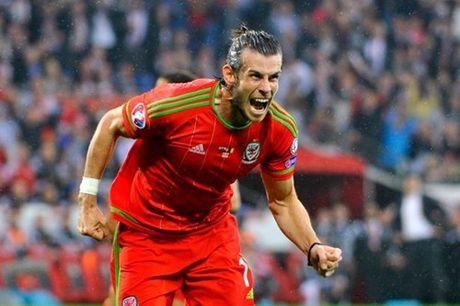 Euro 2016 Nga - Xu Wales: Diem sang mang ten Gareth Bale - Anh 2