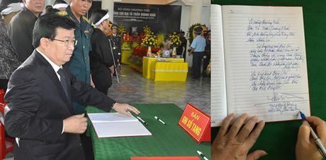 Le truy dieu Dai ta – Phi cong Tran Quang Khai - Anh 2