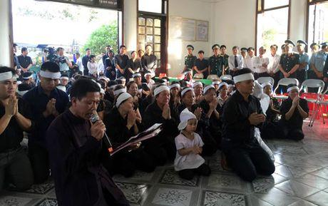 Le truy dieu Dai ta – Phi cong Tran Quang Khai - Anh 4