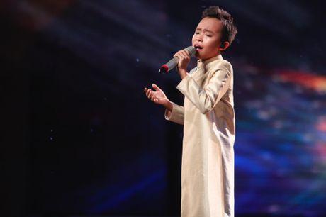 Ho Van Cuong lan dau hat cai luong khien Toc Tien ngo ngan - Anh 13