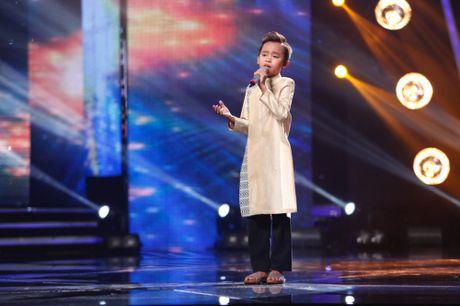 Ho Van Cuong lan dau hat cai luong khien Toc Tien ngo ngan - Anh 14