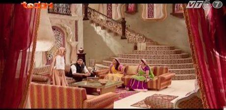 Jagdish giao duc gioi tinh cho Nandu, Anandi lay benh truyen nhiem cua bo - Anh 1