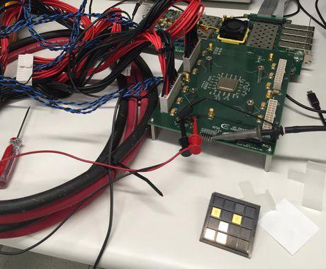 KiloCore: vi xu ly 1000 nhan, 1.78 ngan ty lenh moi giay, 621 trieu transistor - Anh 1