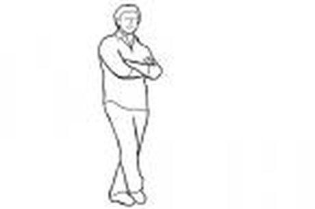 [Hoc chup anh] Posing - Tao dang: Nguyen tac co ban & 6 bo mau tao dang goi y - Anh 47
