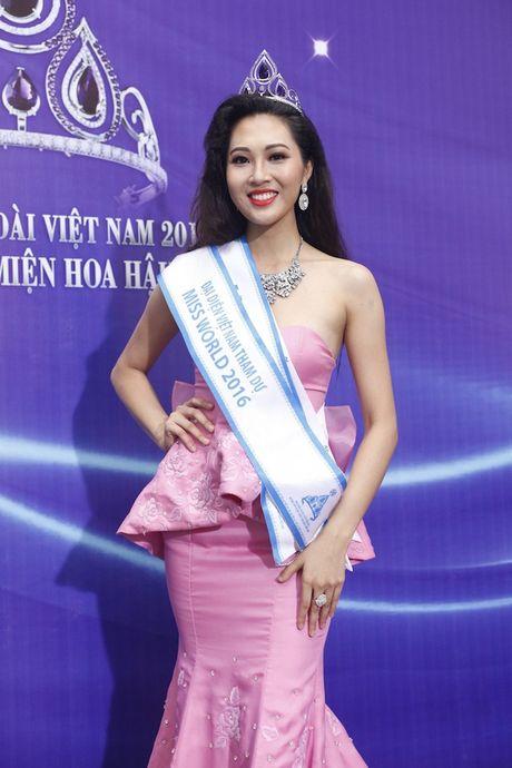 Bua trua vui ve chao don tan Hoa khoi ao dai Viet Nam - Dieu Ngoc (12h, VTV6) - Anh 2