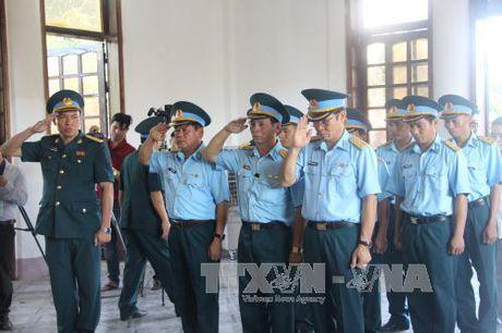 Le truy dieu Dai ta Tran Quang Khai - Anh 3
