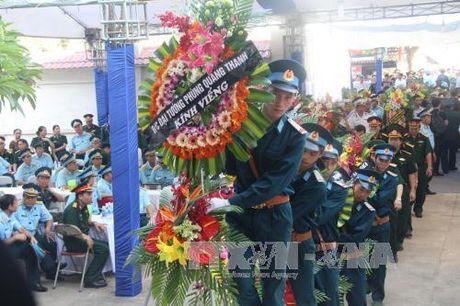 Le truy dieu Dai ta Tran Quang Khai - Anh 6