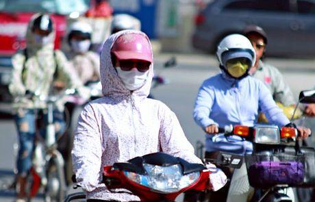 Bac Bo nang nong tren dien rong, dem co mua rao va dong - Anh 1