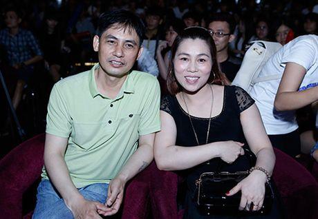 "Bo me Son Tung MTP ""nghien nang"" Dam Vinh Hung - Anh 5"