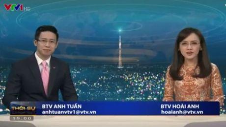 "BTV thoi su Hoai Anh tiet lo ""goc khuat"" ve vay ao len song - Anh 1"