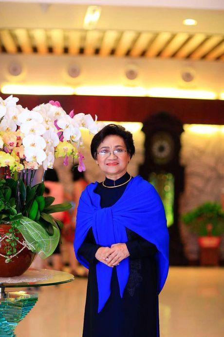 'Nu tuong' lang bao The Thanh: 'Chua bao gio nguoi noi nho thuong nghe bao' - Anh 1