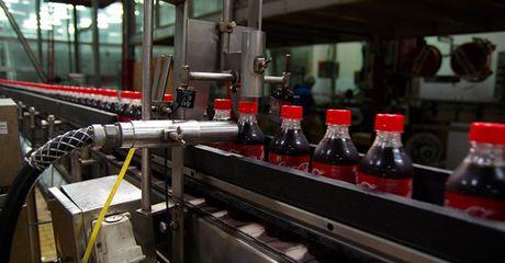 Bo Y te ra quyet dinh thanh tra voi Coca-Cola Viet Nam - Anh 1