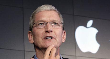 Apple tu choi tai tro cho Dai hoi dang Cong hoa vi Donald Trump - Anh 1