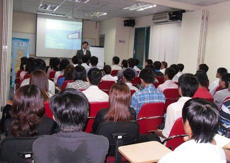 Ha Noi cho phep mo 3 van phong dai dien kinh doanh da cap - Anh 1