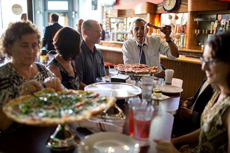20 buc hinh Tong thong Obama muon xem lai nhieu lan - Anh 16