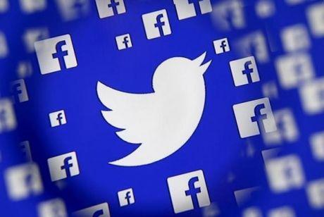 Algeria chan Facebook, Twitter de ngan gian lan thi cu - Anh 1