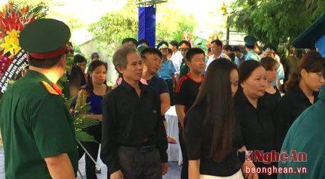 Le truy dieu Dai ta phi cong Tran Quang Khai - Anh 3