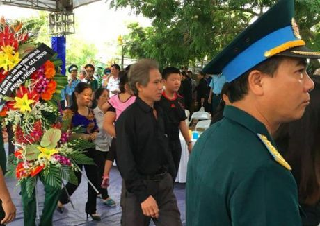Le truy dieu Dai ta phi cong Tran Quang Khai - Anh 4