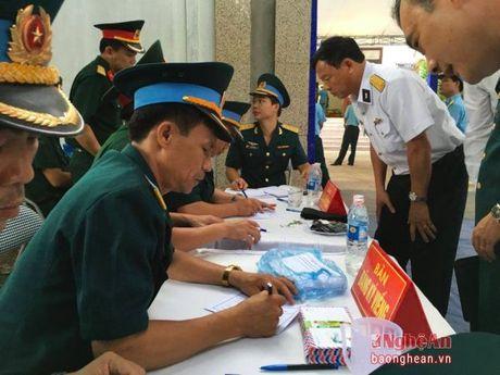 Le truy dieu Dai ta phi cong Tran Quang Khai - Anh 6