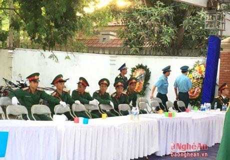 Le truy dieu Dai ta phi cong Tran Quang Khai - Anh 7