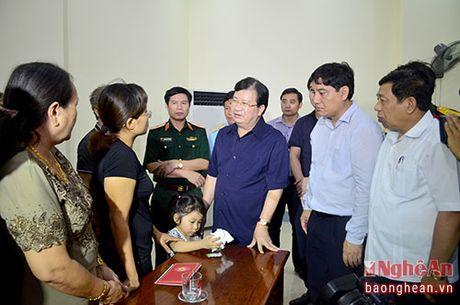 Le truy dieu Dai ta phi cong Tran Quang Khai - Anh 9