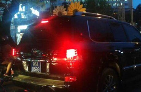 Uy ban kiem tra Trung uong lam viec voi Hau Giang vu ong Trinh Xuan Thanh - Anh 1