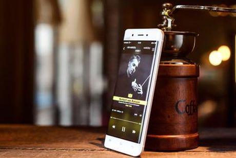 10 smartphone cau hinh manh nhat nua dau 2016 - Anh 1