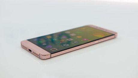 10 smartphone cau hinh manh nhat nua dau 2016 - Anh 2