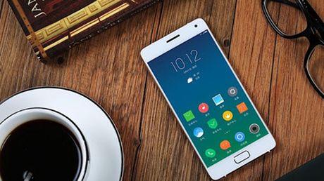10 smartphone cau hinh manh nhat nua dau 2016 - Anh 3