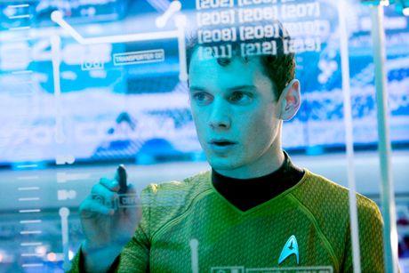 Nhung bo phim an tuong cua dien vien 'Star Trek' vua tu nan - Anh 8