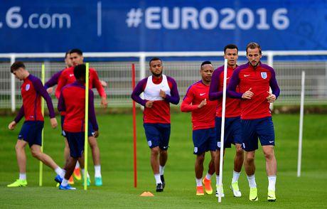 Rooney: 'Hay tin tuong HLV Roy Hodgson' - Anh 2