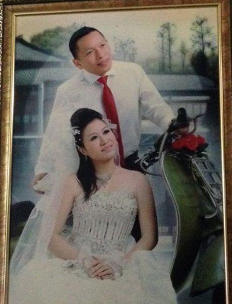 Chinh thuc tuyen dung vo phi cong Tran Quang Khai vao nganh giao duc - Anh 2