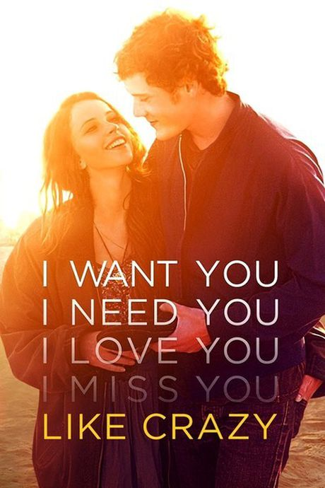 I Love (Want, Need, Miss) You Like Crazy - Anh 1