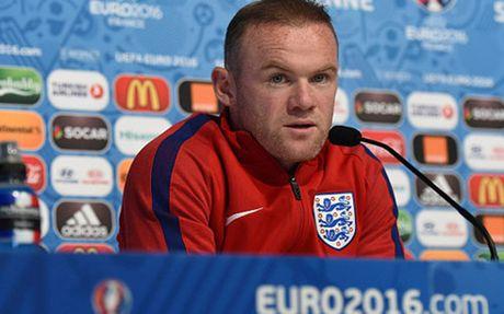 Rooney muon gan bo lau dai voi MU - Anh 1