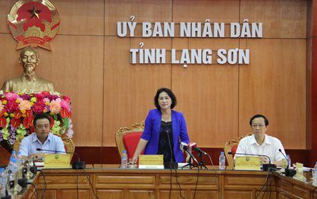 Lang Son gui 8 de xuat toi Chu tich Quoc hoi Nguyen Thi Kim Ngan - Anh 1