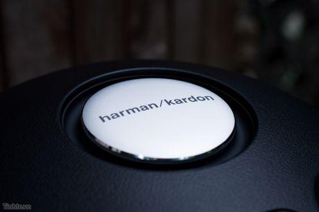 Tren tay loa Harman Kardon Onyx Studio 3: dep, lien lac, hien dai, nhieu nang cap dang gia - Anh 9