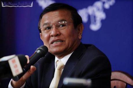 Quyen Chu tich Dang doi lap Campuchia ra toa vi nhan tinh? - Anh 1