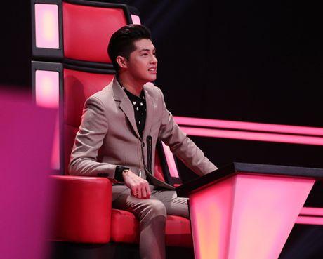 The Voice Kids: Dong Nhi cang thang doi dau Noo Phuoc Thinh - Anh 2