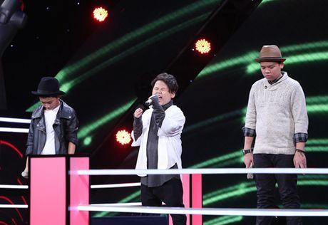 The Voice Kids: Dong Nhi cang thang doi dau Noo Phuoc Thinh - Anh 4