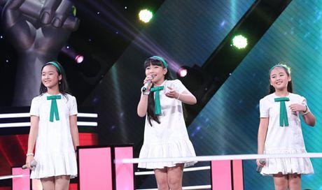 The Voice Kids: Dong Nhi cang thang doi dau Noo Phuoc Thinh - Anh 5