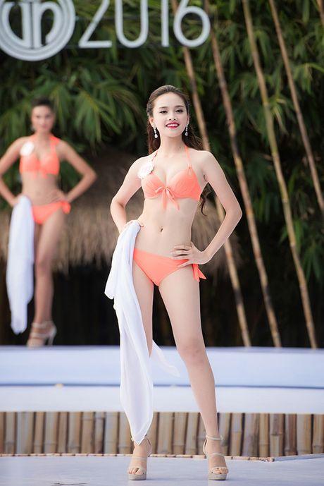 8 vong 3 'ruc lua' nhat dem chung ket Hoa hau Viet Nam - Anh 18