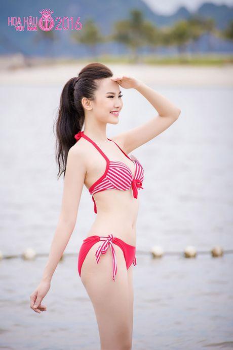 8 vong 3 'ruc lua' nhat dem chung ket Hoa hau Viet Nam - Anh 20