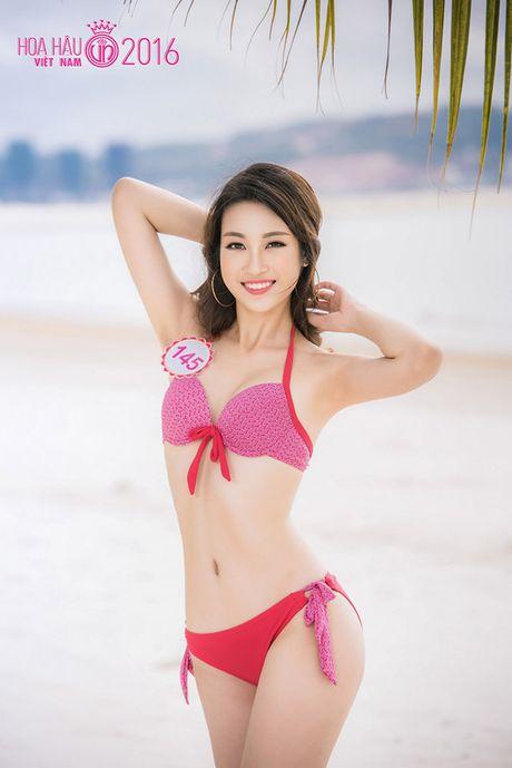 8 vong 3 'ruc lua' nhat dem chung ket Hoa hau Viet Nam - Anh 23