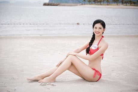 8 vong 3 'ruc lua' nhat dem chung ket Hoa hau Viet Nam - Anh 3