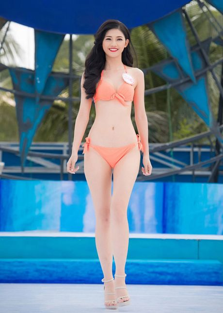 8 vong 3 'ruc lua' nhat dem chung ket Hoa hau Viet Nam - Anh 4