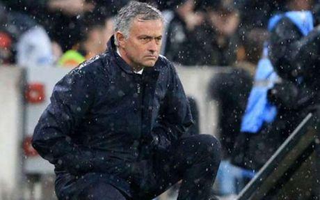 Tiet lo bi quyet giup Mourinho thang hoa - Anh 1