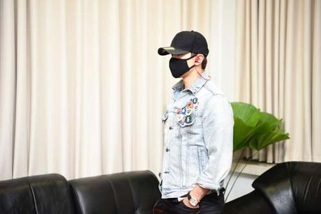 "Bi Rain nhu ""Ninja"" den TPHCM tham gia chung ket HHVN 2016 - Anh 6"