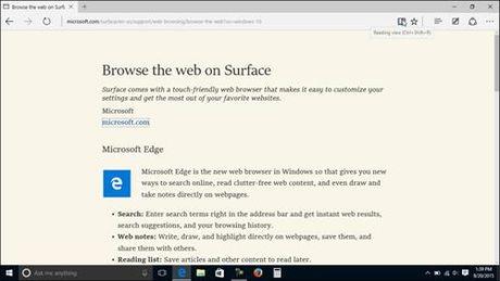 Khai thac toi da trinh duyet Microsoft Edge - Anh 2