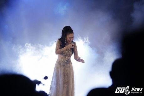30 nhan sac Hoa hau Viet Nam toa sang trong ao dai 'Ngoc Vien Dong' - Anh 6